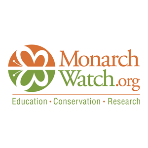 Monarch Watch Tagging