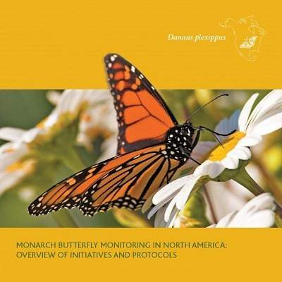 Monarch Butterfly Monitoring in North America