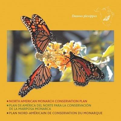 North American Monarch Conservation Plan