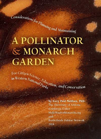 Considerations for Planning and Maintaining A Pollinator & Monarch Garden For CitSci, Ed. and Cons.